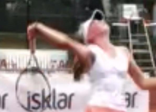 Håndledd prehab, del 1 –Tennis